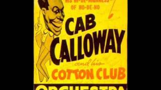 Cab Calloway - The Ghost of Smokey Joe (1939)
