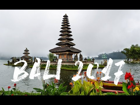 Bali, Indonesia 2017 | A nature journal