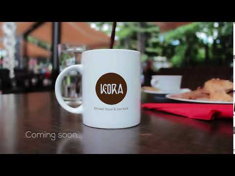 KORA Cafe Kabul