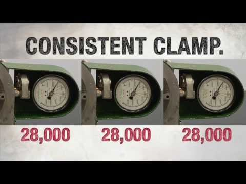 Torque vs Clamp