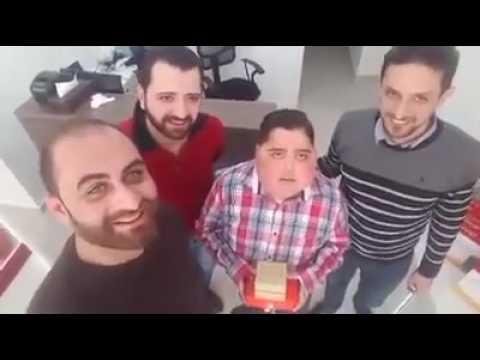Maroun Youssef El Azzi at Megasoft