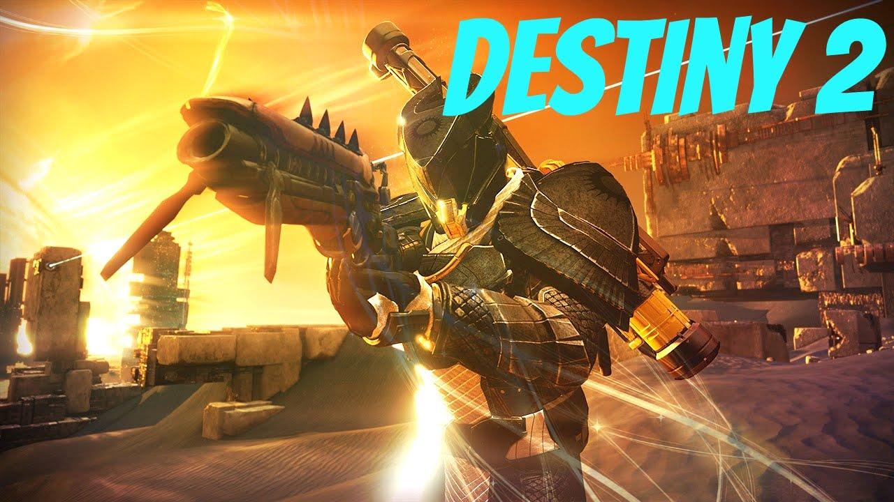 Destiny release date in Brisbane