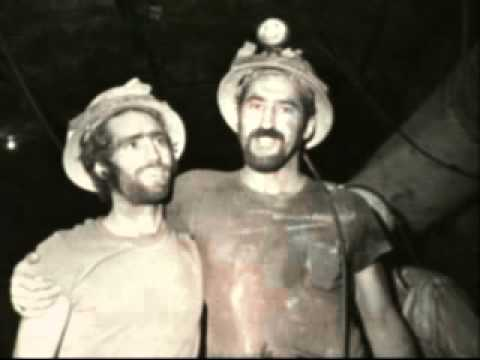 Sunshine Mine Fire Disaster Idaho November 1972 MSHA