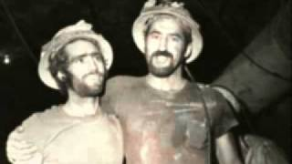 Sunshine Mine Fire Disaster Idaho November 1972 MSHA