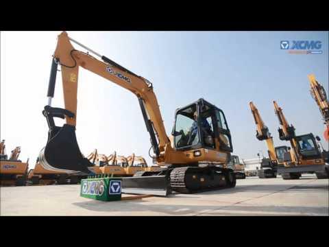 Máy xúc lật, xe lu rung, xe lu bánh lốp, xe cẩu bánh lốp, xúc đào...XCMG - 0984192698