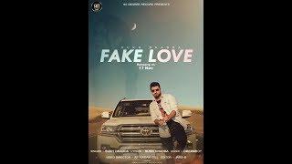 Fake Love - Sukh Dhadda || Dreamboy || New song 2019 ||90 Degree Recordz