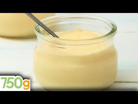 recette-de-crème-façon-danette-à-la-vanille---750g