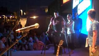 Download Video Kevin Oldt Rocks Musikfest MP3 3GP MP4