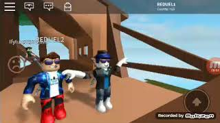 Sobrevive a Jef the killer ROBLOX