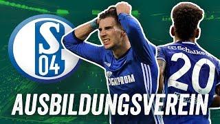 Leon Goretzka, Max Meyer, Leroy Sané - Ist Schalke 04 ein reiner Ausbildungsverein?