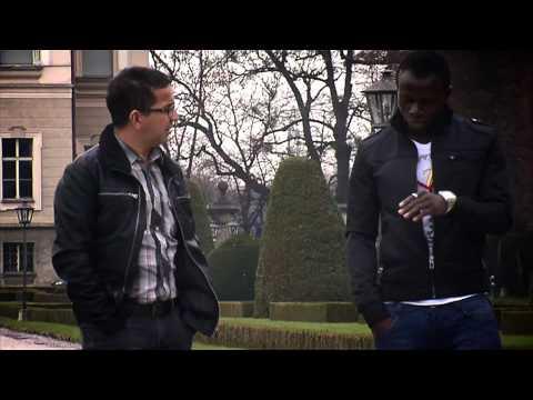 SADIO MANÉ - Der Traum vom Fußball