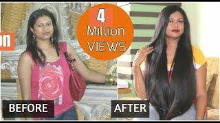 मैंने कैसे बढ़ाये अपने बाल ? How I Grew My Hair| Check TIPS & Old Photos | Sushmita's Diaries Hindi
