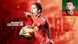 LUIS SUAREZ BACK TO LIVERPOOL!! - THE LEGEND REJOINS IN AMAZING TRANSFER - Liverpool Career Mode#214