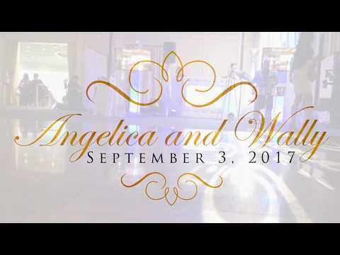 LIVE INTRODUCTION   NJ Wedding DJ   TWK Events