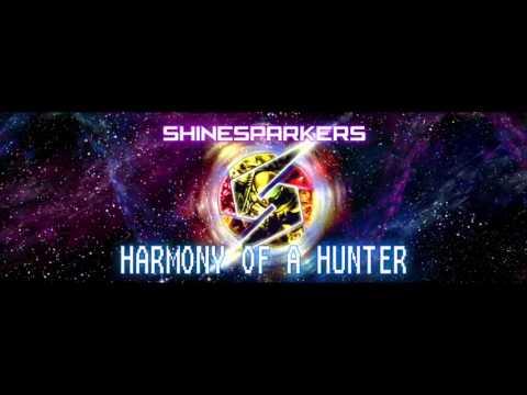 Harmony of a Hunter: Track 07  Into the Green World