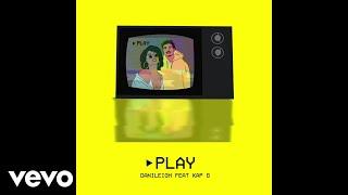 DaniLeigh - Play ft. Kap G (Official Audio)