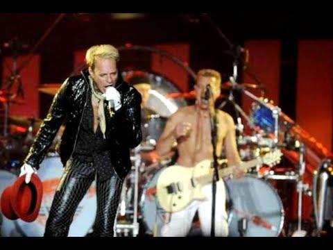 Van Halen - Live in Reno, NV April 17, 2008