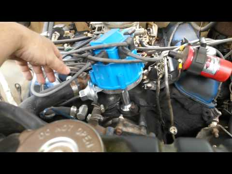 460 Ford Distributor Cap Wiring Diagram - All Diagram Schematics D B Distributor Cap Wiring Diagram on