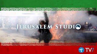 Israel-Iran: Growing prospects of a direct confrontation – Jerusalem Studio 470
