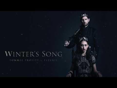 Winter's Song - Tommee Profitt (feat. Fleurie)