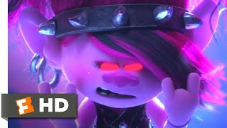 Trolls World Tour (2020)  Rock Zombies Scene (9/10) | Movieclips