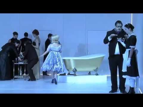 SATYRICON, Bruno Maderna, Luzerner Theater (art-tv, Sarai Aaron)
