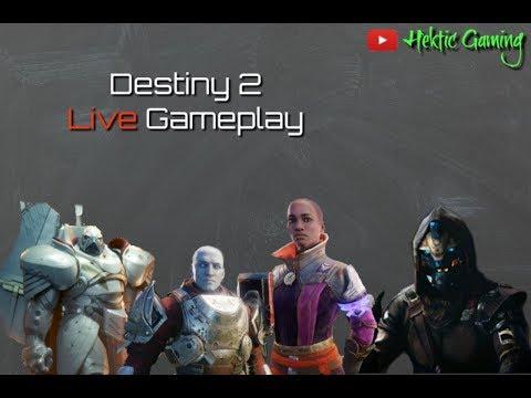 destiny 2 stream on #1 best network in America Verizon 4g lte gaming
