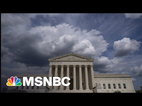 Supreme Court Could Hear Potential Challenge To Roe V. Wade