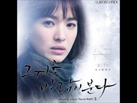 Gummy (거미) - 눈꽃 (Snow Flower)  [That Winter, The Wind Blows OST Part.3]