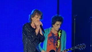 Rolling Stones - Just Your Fool  - Düsseldorf - Esprit Arena 2017-10-09