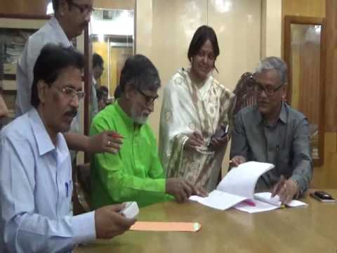 south dumdum municipality signs mou with