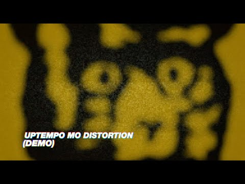 "R.E.M. - ""Uptempo Mo Distortion"" (Previously Unreleased Demo)"