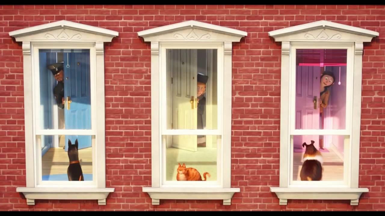 2010 Мультфильмы мультики про барбоскины видео