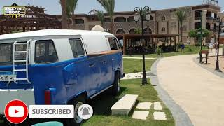 Review Of Hotel SUNRISE Sentido Mamlouk Palace Resort 5 Hurghada Egypt 2019