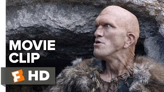 Tale of Tales Movie CLIP - The Young Boy is Saving (2016) - Salma Hayek Movie