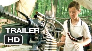 i declare war official trailer 2 2013 action movie hd