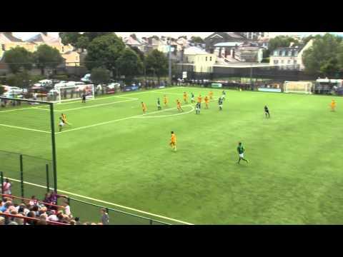 Guernsey 3-0 Isle of Man - Island Games 2015 - Final
