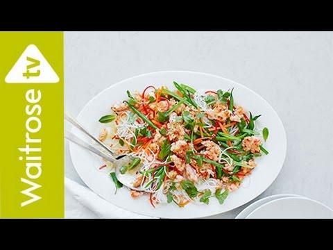 Thai Prawn Larb Salad | Waitrose