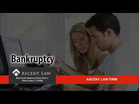 What Exactly Is A Chapter 13 Bankruptcy? | (801) 876-5875