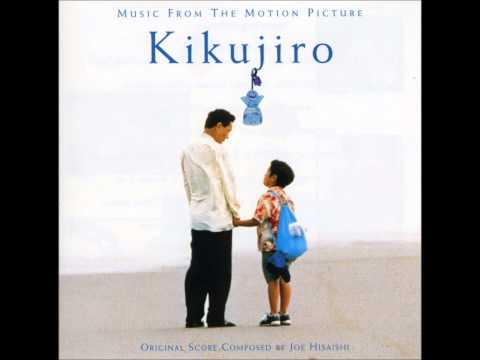 River Side - Joe Hisaishi (Kikujiro Soundtrack)