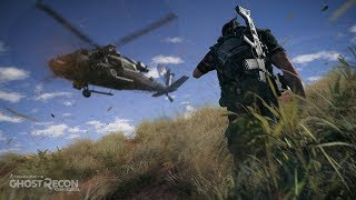 🔴 LIVE GHOST RECON: WILDLANDS FREE WEEKEND NEW CAMPAIGN 4 P COOP by TheEnd