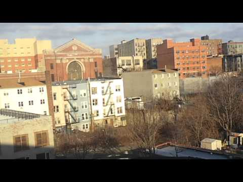 My 8 minute commute to work from The Bronx to Manh