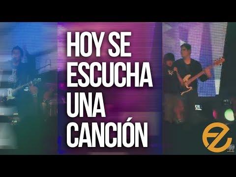 Emmanuel y Linda Feat. SPIN3 - Hoy se escucha una canción [Vídeo Clip Oficial]