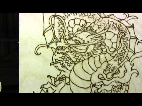 картинки по выжиганию пирография