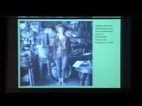 "James Boaden - ""Hide/Seek"" Scholarly Symposium, National Portrait Gallery"