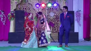 Sasu lad mat lad mat bittu mera hai || Wedding Sangeet Dance || Saas Bahu Dance || Rajasthani Dance
