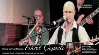 Fikret Cesmeli's music featured in Almost a Turkish Soap Opera
