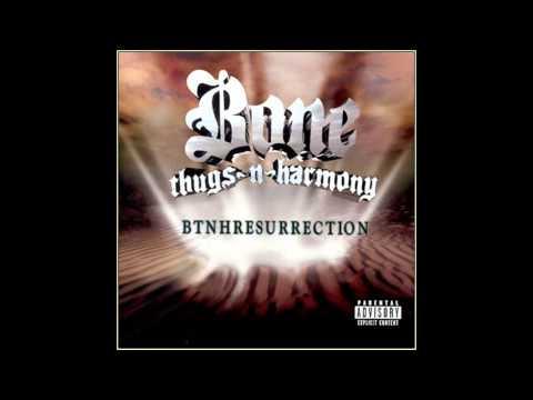Bizzy Bone one night stand