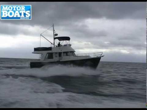 Motor Boats Monthly Beneteau Swift Trawler 34