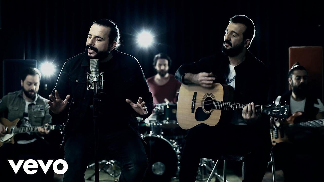Gece Yolcuları - Hüzün (Official Video)